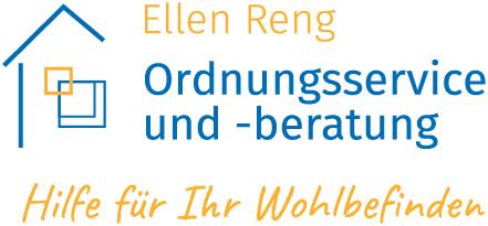 Ordnungsservice und -beratung in München: Logo